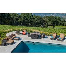 Swimming Pool Furniture by Niko Costco