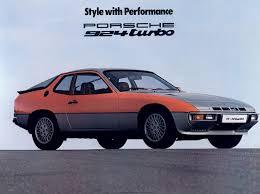 80s porsche models model guide front engined four cylinder porsche sports cars