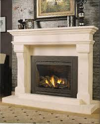 marble fireplace facing elegant and glamorous marble fireplace
