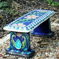 decorative garden benches mini decorative cement garden benches