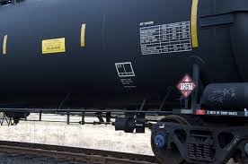 how to tell an oil train in oregon apart from others photo guide