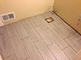 aimlessly elegant bathroom remodel grout