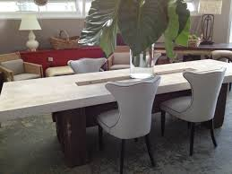 Dining Room Stone Dining Room Table On Dining Room For Emejing - Stone kitchen table