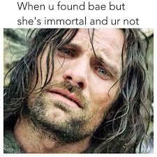 Hobbit Meme - feeling meme ish lord of the rings and the hobbit movies