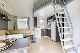 mobile home 3 chambres mayotte vacances mobil home pc 3ch 6 8p cing 5 étoiles landes