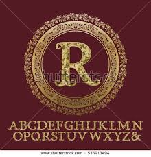 Initial Monograms 465 Best Logos Images On Pinterest Monograms Image Vector And