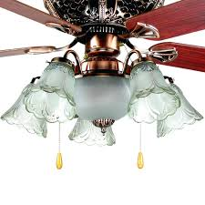 5 Light Ceiling Fan Ceiling Fans With 5 Lights 5 Blade And 6 Light Low Profile Ceiling