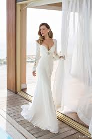 wedding dress inspiration lace sleeve wedding gown archives the bad
