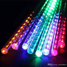 Meteor Shower Lights Led Meteor Shower Rain Tube Lights Led Meteor Shower Rain Tube