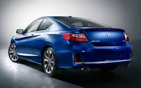 2013 honda accord coupe earns five star nhtsa rating like accord sedan