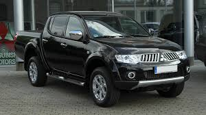gallery of mitsubishi l 200