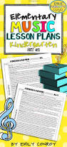 best 25 kindergarten music lessons ideas on pinterest