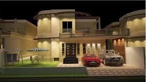 New Kothi Design In Punjab