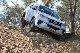2016 toyota fortuner gx manual review onroad and offroad