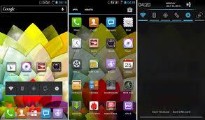 Jual Touchscreen Titan S100 harga dan spesifikasi smartphone k touch titan s100 techno cyber
