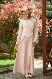 Pakaian Gamis Terbaru 2016 gamis terbaru lebaran yang mantap dan 30 model baju muslim lebaran