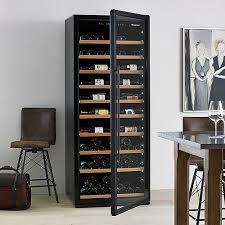 wine coolers wine refrigerators u0026 wine cellars wine enthusiast