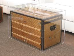 coffee table cozy wood trunk coffee table ideas exciting dark