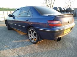 03 peugeot 406 2 0 hdi in newry county down gumtree
