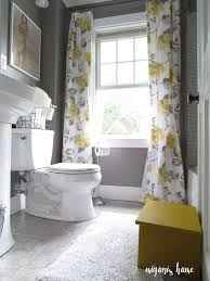 best 25 yellow gray bathrooms ideas on pinterest yellow gray