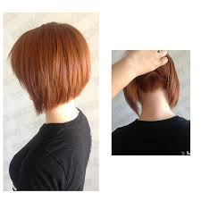 haircut with weight line photo the 25 best undercut bob ideas on pinterest what is an undercut