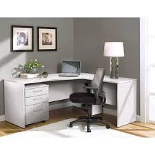 overstock l shaped desk shop for white corner l shaped desk get free shipping at