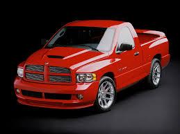 2004 dodge ram srt 10 front angle top studio 1600x1200