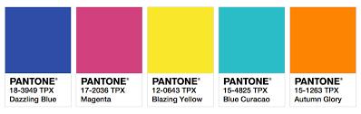 pantone spring summer 2017 pantone colors summer 2017 printable coloring pages