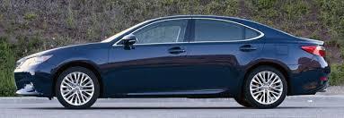 blue lexus es 350 2013 lexus es350 autoblog