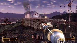 Fallout New Vegas Full Map by Fallout Nv Old World Blues Walkthrough Part 43 Little Yangtze And
