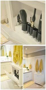 how to organize small bathroom cabinets 30 brilliant bathroom organization and storage diy solutions