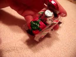 Christmas Candy Craft - how to make a candy santa sleigh christmas craft youtube