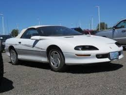 1996 camaro ss for sale 1996 chevrolet camaro ss for sale used cars on buysellsearch