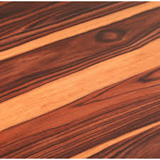 Waterproof Laminate Flooring Home Depot Trafficmaster Allure 6 In X 36 In African Wood Dark Luxury Vinyl
