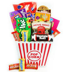 Movie Themed Gift Basket Real Property Management Offers Last Minute Diy Gift Ideas Real