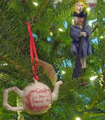nutfield genealogy christmas ornaments tell family history