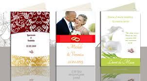 livret de messe mariage pdf créer des livrets de mariage et gazette des mariés