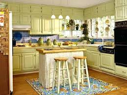 image of kitchen paint color ideas with white cabinets dark best