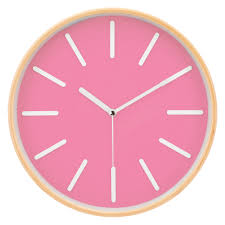 silent wall clocks decomates