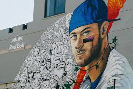 everything you wanted to know about the new kris bryant mural in everything you wanted to know about the new kris bryant mural in wrigleyville chicago tribune