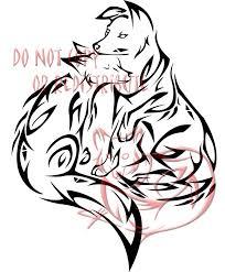 74 best tattoo images on pinterest fox tattoo design fox