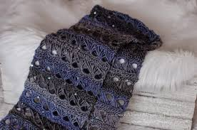 broomstick lace a time for all seasons broomstick lace infinity scarf