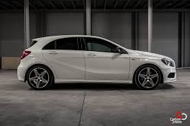 mercedes amg a250 mercedes a45 amg and a250 review carbonoctane