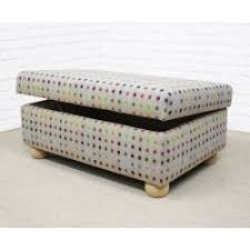 storage footstools large ottoman with storage stool in uk 2
