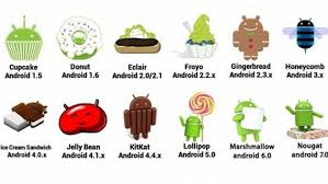 os android android version operating systems whole info