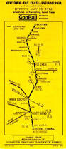 Amtrack Route Map by Railroad Map Page 1 Stan U0027s Railpix