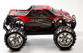 rc nitro monster trucks hsp 1 8 2 4g 80kmh rc monster truck brushless rc car 4wd off road