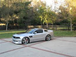 2003 mustang gt parts 2010 2012 mustang rk sports ground effects kit for v6 front