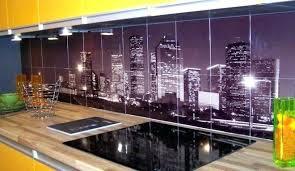 credence murale cuisine credence murale cuisine planche en verre pour cuisine plaque en