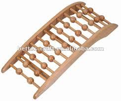 Rug Massage Wooden Back Massage Roller Buy Wooden Roller Back Massager